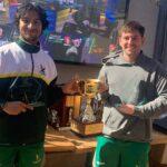 2019-20 Season Major Trophy Presentation